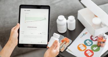 customer service online medical portal